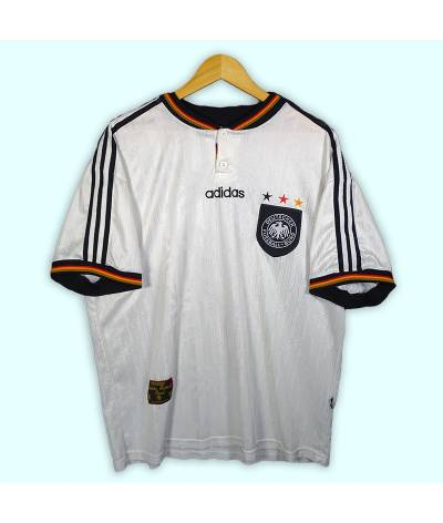 Maillot Allemagne 96-98 Adidas XXL