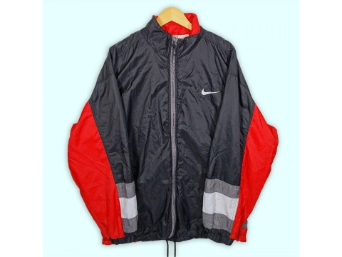 Vests and Track Jackets